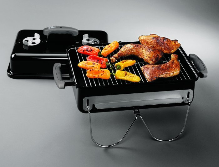 Weber Holzkohlegrill Go Anywhere : Weber gasgrill go anywhere diverse fragen gas grill