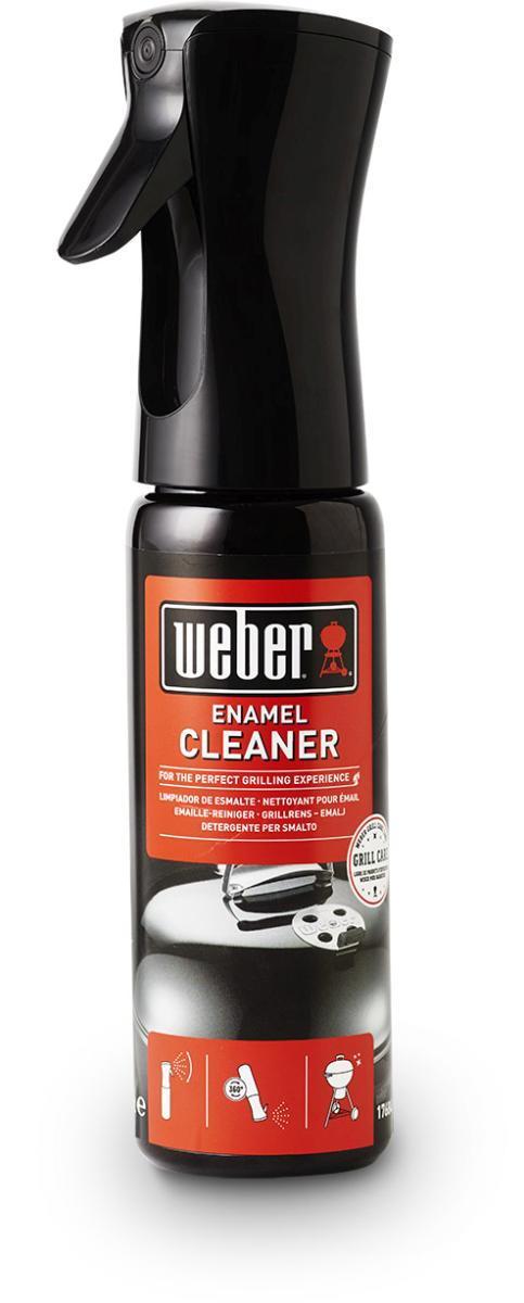 17684 - Weber Emaille Reiniger, 300 ml