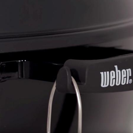 14501904 - Weber Master Touch GBS Spec. Ed. 57 Black