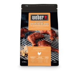 17833 - Weber Räucherchips Poultry - 700 g