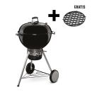826109 - Weber Master Touch GBS Special Edition