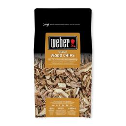 17622 - Weber Räucherchips Buche 700 g