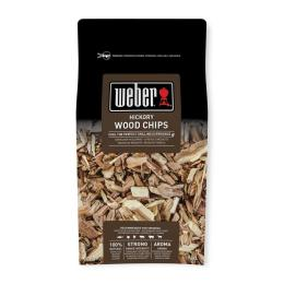 17624 - Weber Räucherchips Hickory 700 g