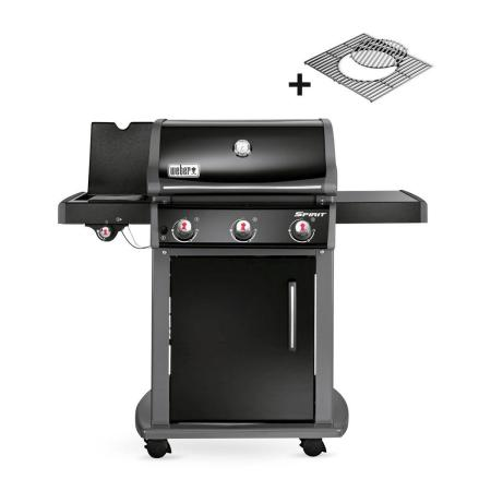 46613679 - Weber Spirit E 320 Original GBS Black