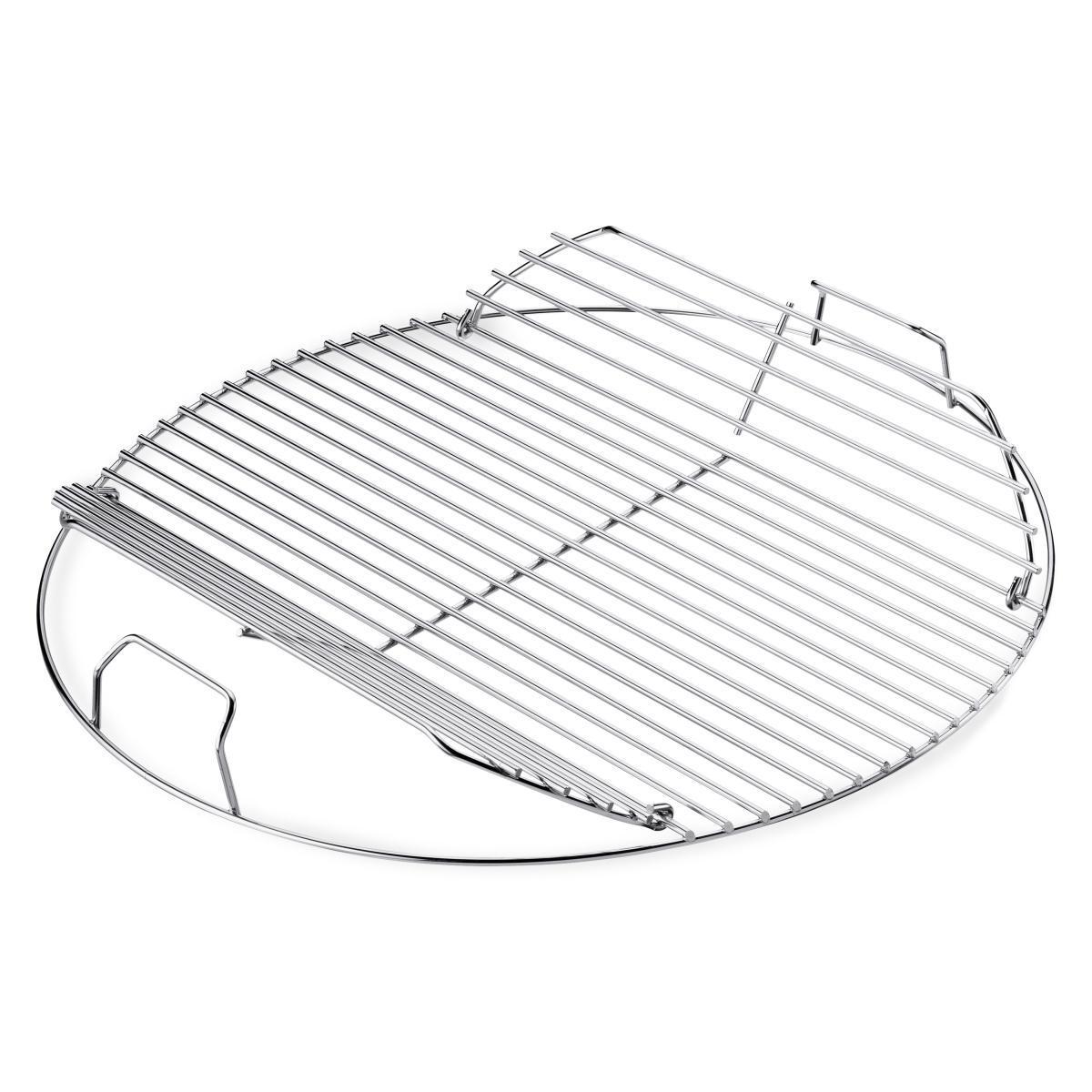 grillrost f r bbq 47 cm klappbar 8414 grill co. Black Bedroom Furniture Sets. Home Design Ideas